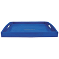 New product Multiple Size Hand-made Wooden Tray With Handle