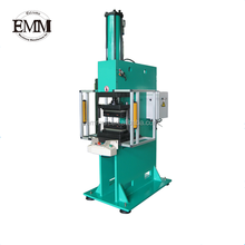EMM ECR3 Hand Press for Rivets Connection Press Stud and Nut