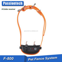 Outdoor accessory pet trainer new products electronic dog fence