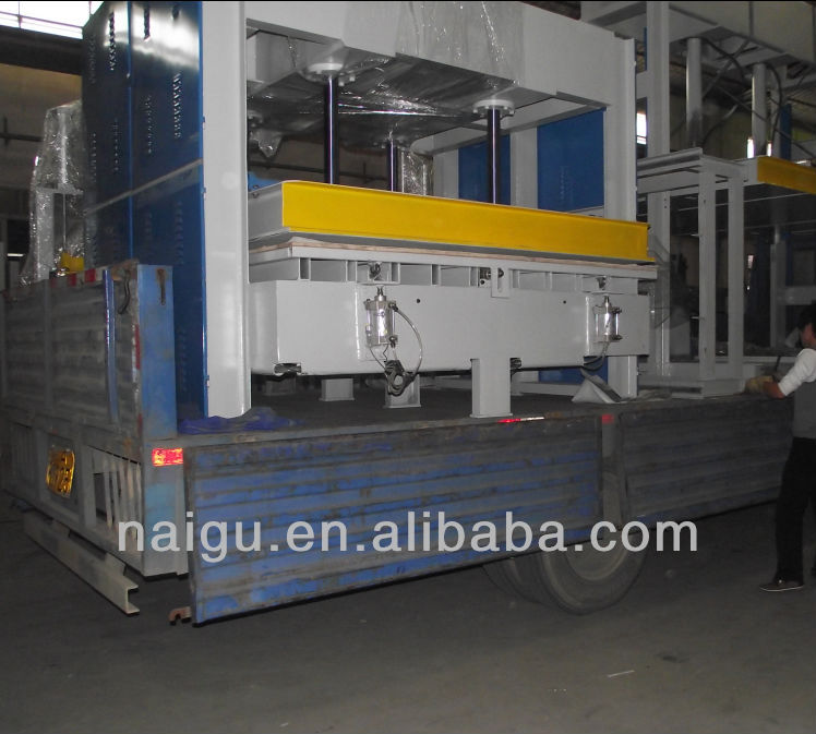 pvc roll cutting machine(High quality)