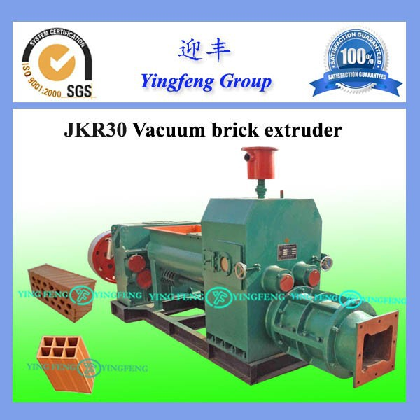 Hot sale in congo! JZK30 soil block making machine, auotomatic clay soil block machines