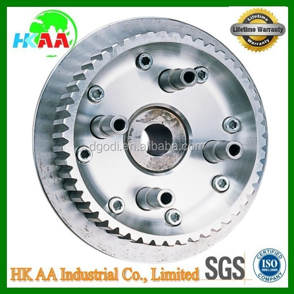 Custom high quality clutch hub, clutch hub supplier with cheap price
