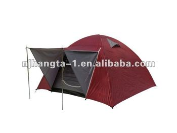 Double Layer Igloo Camping Tent for sale