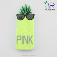China alibaba sales mobile phone bumper silicon case innovative products for sale