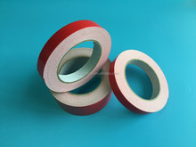 Double Sided Rubber Glue PET Adhesive Tape