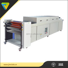 White Gluing Machine For Making Album
