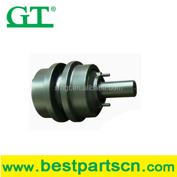 E931 excavator carrier roller for track loader
