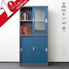 Wholesale steel furniture metal file cabinet / dental cabinet with drawers / office cheap steel almirah cabinet
