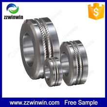 High precision ground and blank Tungsten carbide roll mill