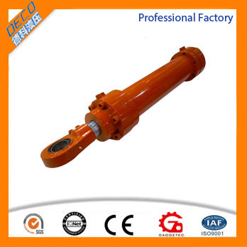 waterproof hydraulic cylinder type of hydraulic cylinder