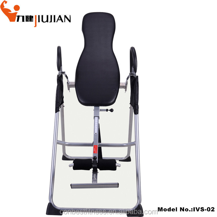Back Reflexology Machine Spine and Back Muscle Trainer Inversion Bench