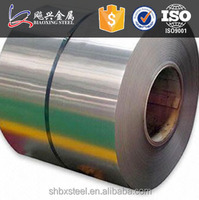 Low Price GB Black Annealed Cold Rolled Stainless Steel Coil
