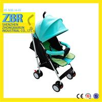 China manufacturer jogger air removal safety backpack carrier stroller baby rolling chair