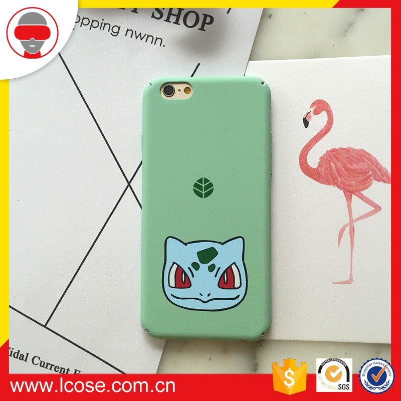 2016 New China Pokemon Go Team Mystic Phone Case for iphone all cell phone models
