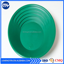 Good quality plastic gold pan