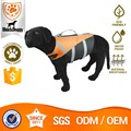Custom Polyester Pet Coats Dog Clothes Bulk Life Jacket For Dogs