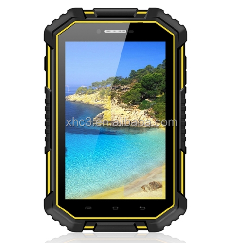 2016 hot selling Vkworld V6 Proofing 4G Phone Call Tablet PC