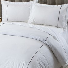 Disposable Washable Indian Satin White Pillow Case