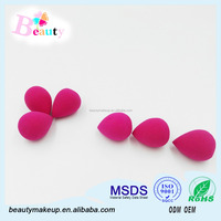 Chinese Supplier for Polyurethane Foam Eye Shadow Sponge,Beauty Makeup Sponge Blender,Sponge Makeup