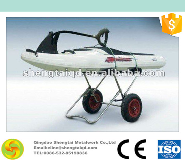 factory manufacture high quality jet ski trailer