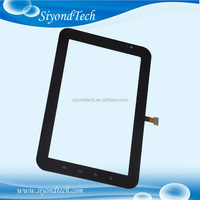 Original New Touch Screen LCD Digitizer For Samsung Galaxy Tab Gt-P1000 P1000