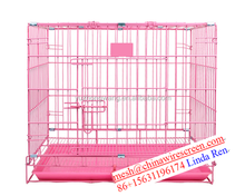 folding bird cages