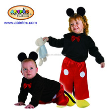 Baby Mouse costume (14-087BB) as infant costume with ARTPRO brand
