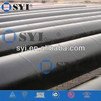 Sae1045 Carbon Seamless Steel Pipe of SYI Group
