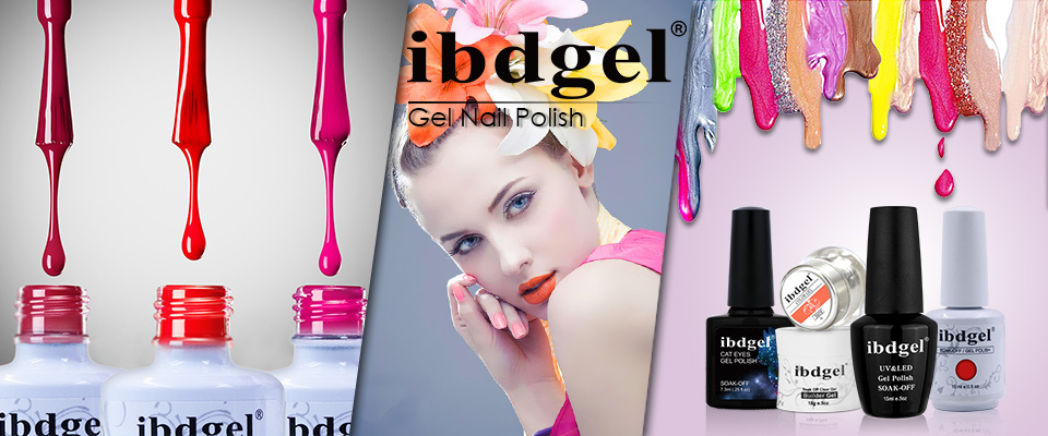 ibdgel gel polish