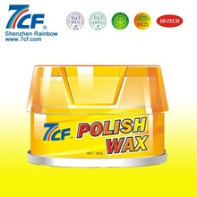 Liquid Spray Paraffin Wax Polish