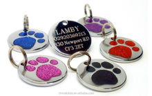 High Quality Pet ID Tags for Dogs