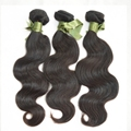 Factory fast delivery brazilian hair weave wholesale 100% vrigin human hair extension