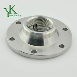 Medium high precision turning work,made in china