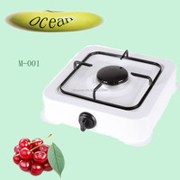 gas stove single burner stove cooker