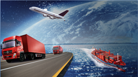 Door to door shipping services, Air freight Shipping rates from China to USA
