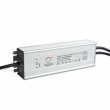 High quality 60W dimmable led driver for 0-10v pwm dimming with waterproof to ip67 switching power supply 12v