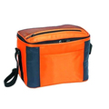 The lazy man portable cooler bag