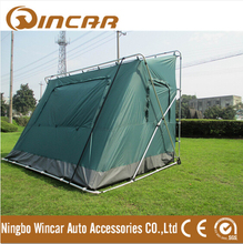 150D waterproof oxford fabric tent, 30 seconds tent, camping tent