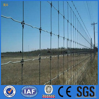 wholesale bulk cattle fence low price deer fence goat fence
