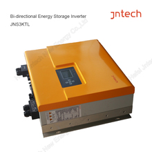 Jntech New Generation Solar Bi-directional Energy Storage Inverter for Energy Storage System