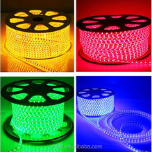 Decorative led lighting led flexible rgb good quality hot sale ws2812 led strip light rope