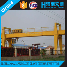 General Industrial Equipment 5 Ton Small Mobile Gantry Crane