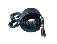 Big- Bore slip rings high voltage slip ring motor