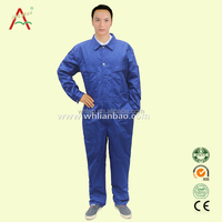 Cheap Cotton Electrician Overalls Jumpsuits For Men