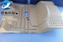 Al mould Vacuum forming hard ABS material cutting shell