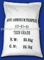 Monoammonium Phosphate (MAP)Tech. Grade