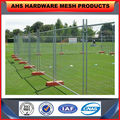 Garden Fencing, Temporary Fence, PVC Fence (ISO9001:2008 and 32 years factory)
