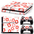 2017 Vinyl Sticker For Sony Playstation 4 Console For Ps4 Skins Stickers