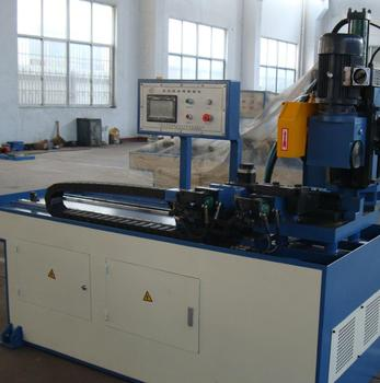 full-auto metal disk saw machine