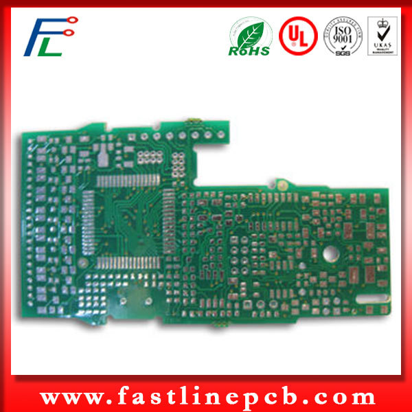 Factory price 94v0 remote control <strong>pcb</strong> factory ro4350b <strong>pcb</strong>